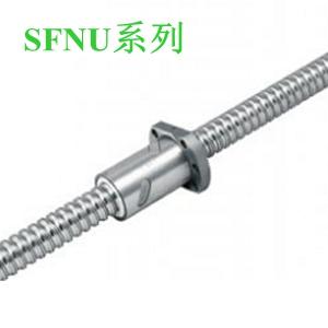 台湾TBI滚珠丝杆SFNU系列丝杠