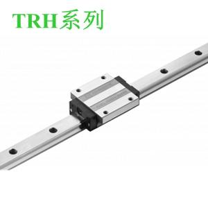 TBI高组装TRH系列直线导轨