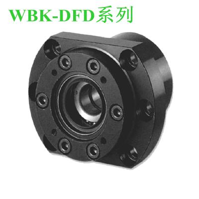 HSK丝杆支撑座WBK-DFD系列
