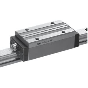 原装进口合金钢四方短型NB线性滑轨SGL15F