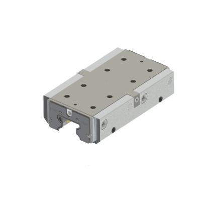 CHBS-液压常闭带刹车型钳制器