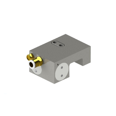 CPDL-单缸气压常开经济型钳制器