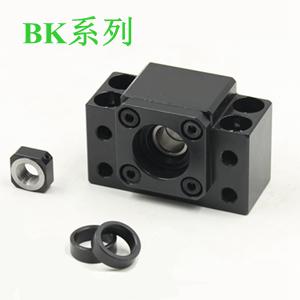 台湾AMI丝杆支撑座BK系列