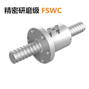 银泰PMI滚珠丝杆外循环FSWC系列