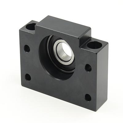 PMI银泰滚珠丝杠专用丝杠支撑座BF30