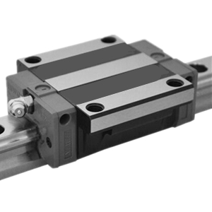 THK直线导轨滑块SHS45LC-静音型