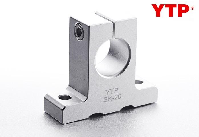 YTP直线轴承立式轴支座SK型